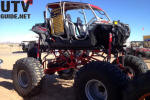 High Lifter RZR XP 4