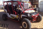 Ride Nw Polaris RANGER Crew