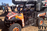 Walker Evans Racing Polaris RANGER XP 900