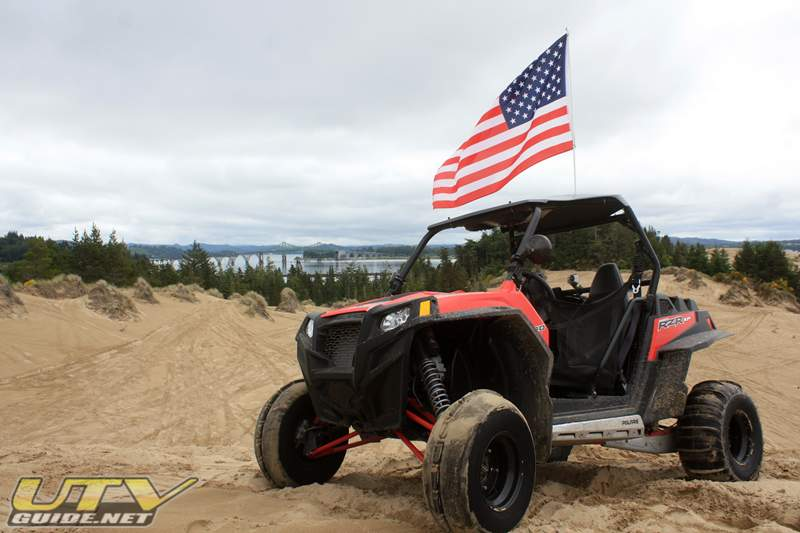 2011 Polaris RZR XP