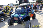 Polaris RZR XP 900 at DuneFest 2011 Show & Shine