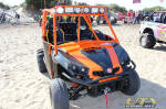 Can-Am Commander 1000 at DuneFest 2011 Show & Shine