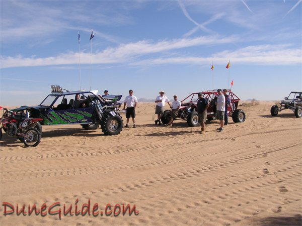 Gordons Well to Glamis