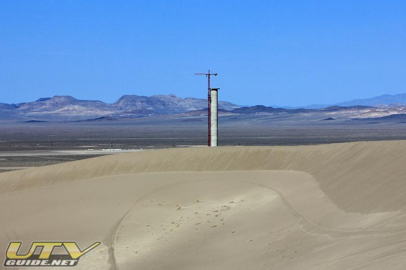 Crescent Dunes Solar Energy Project