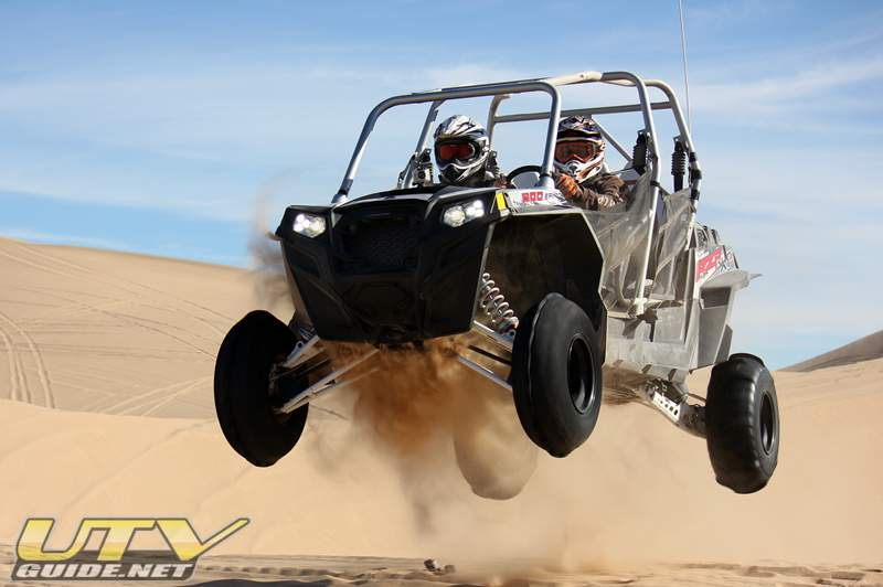 Polaris RZR XP 4