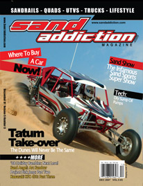 Chassis & Suspension - November 2007