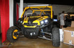 Sand Sports Super Show - Can-Am Commander Long Travel
