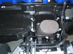 2008 Yamaha Rhino - Under Hood Air Filter