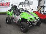 DWT Racing - Teryx Wheels