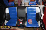 Polaris Ranger Seats